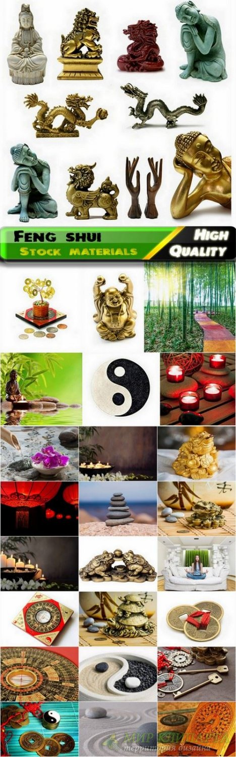 China Zen and feng shui Stock images - 25 HQ Jpg
