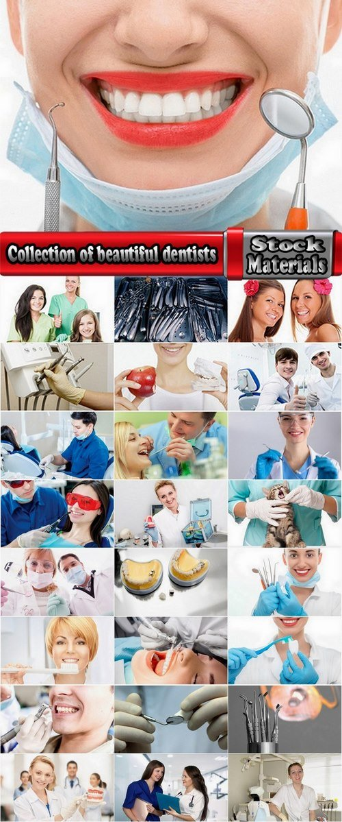 Collection of beautiful dentists 25 HQ Jpeg